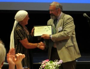Stroud Environmental award Down to Earth